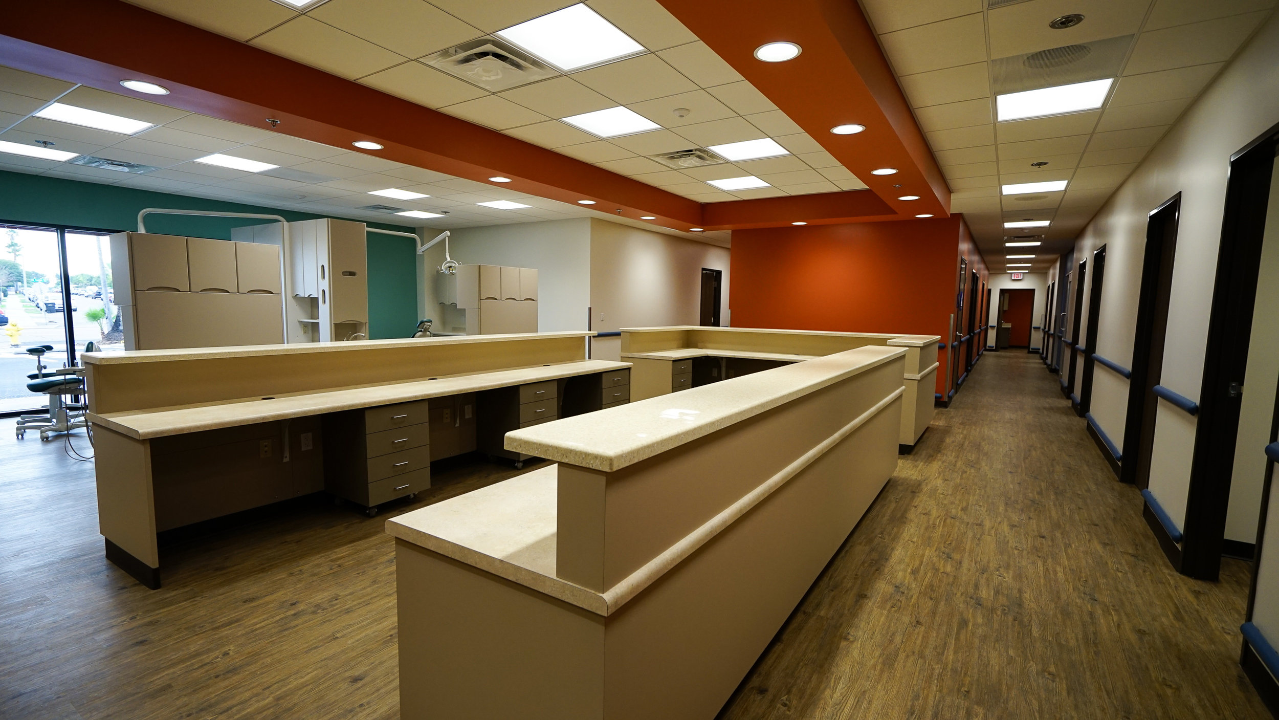 San Diego's leading Medical General Contractor