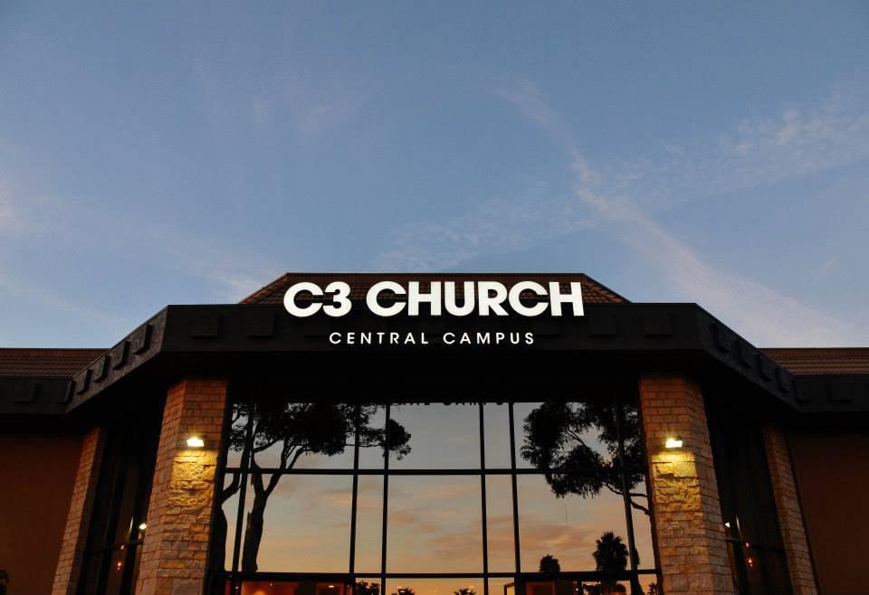 C3 Church -