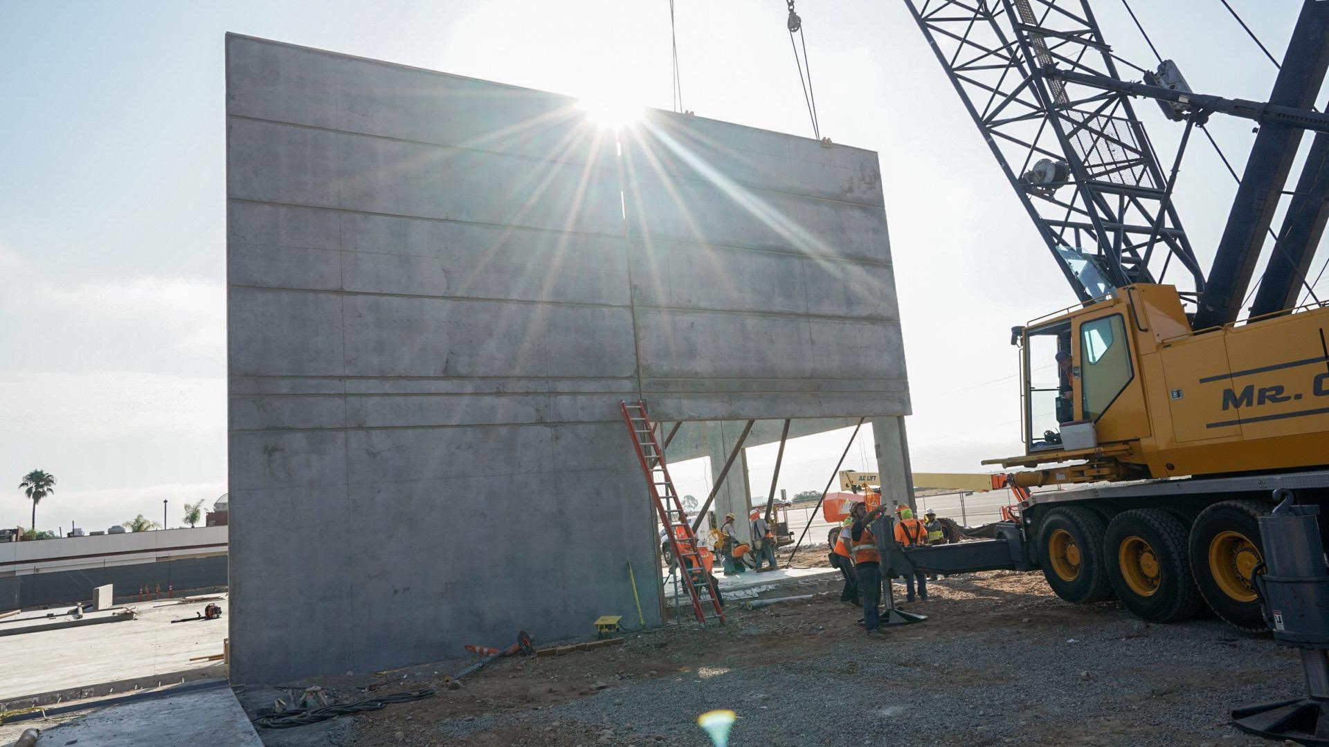 K.D. Stahl Construction Group Inc. - Bedrosian Tile & Stone Ground up New Construction