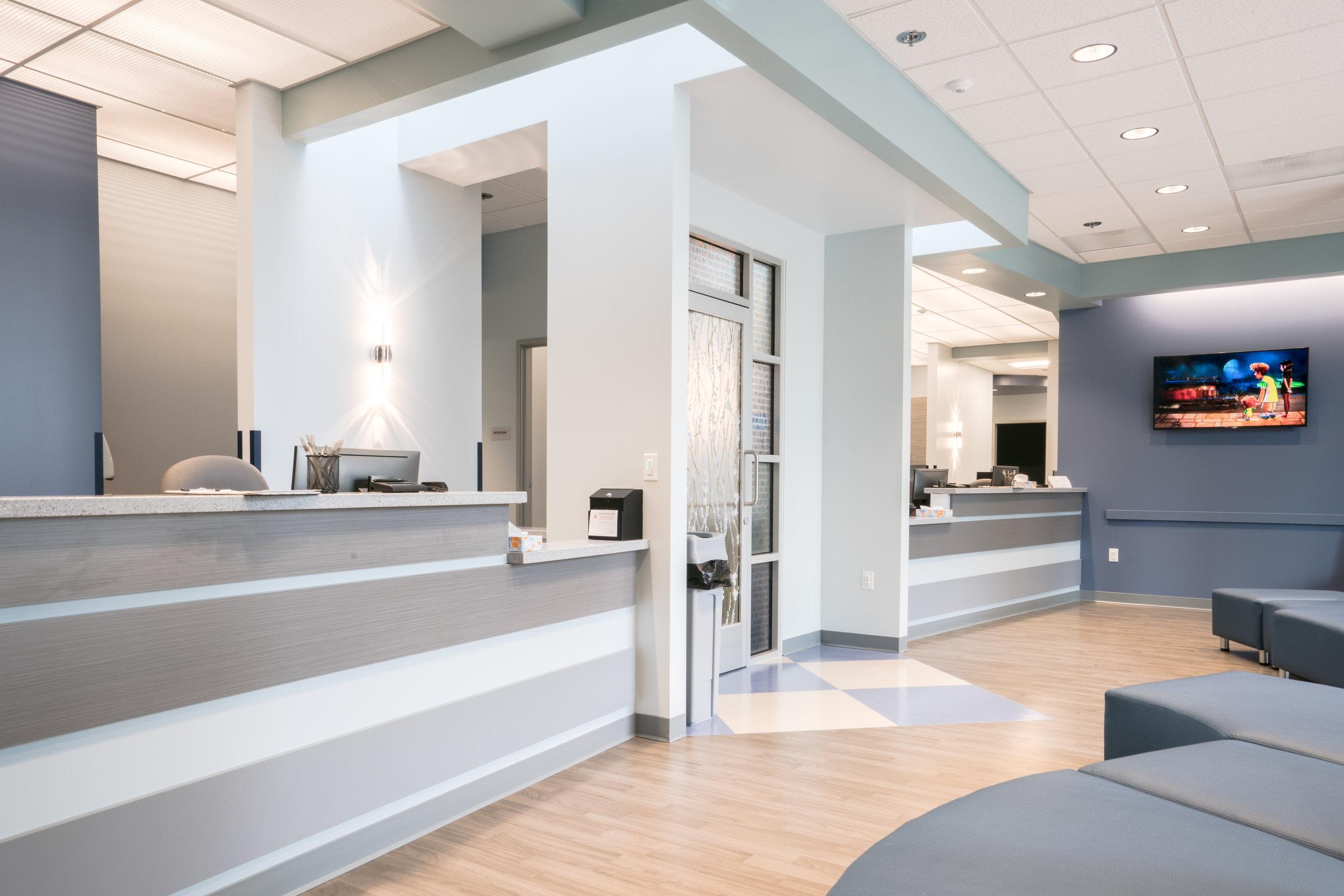 K.D. Stahl Construction Group Inc. - Medical Tenant Improvement