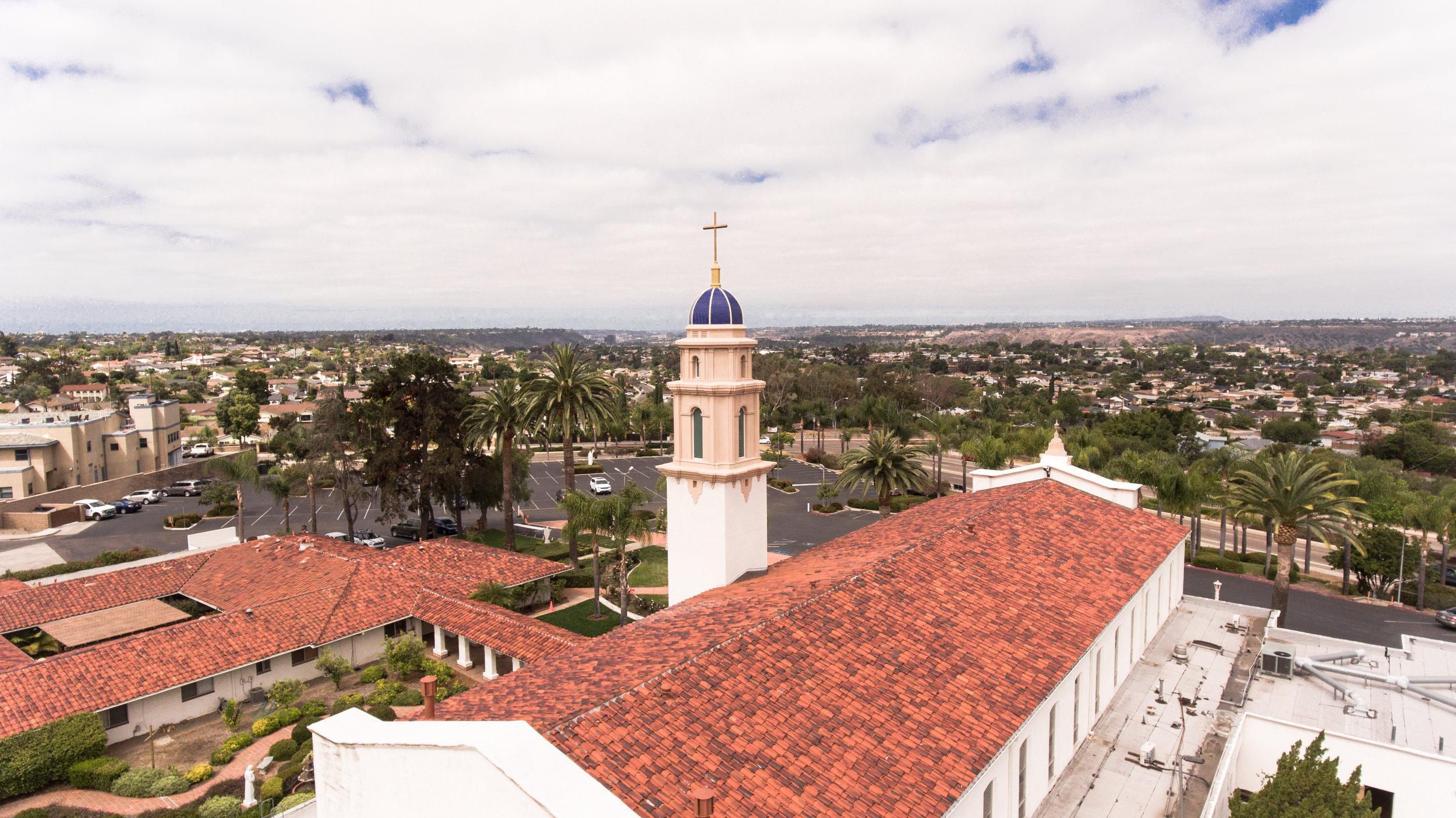 St. Therese Parish -