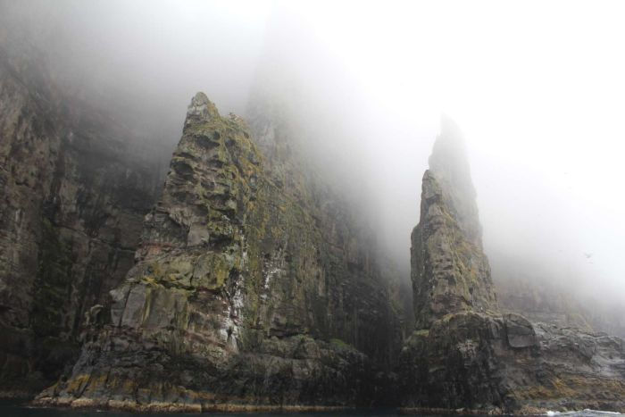 Concerto Grotto — Faroe Islands (Image: Tom Molyneux)