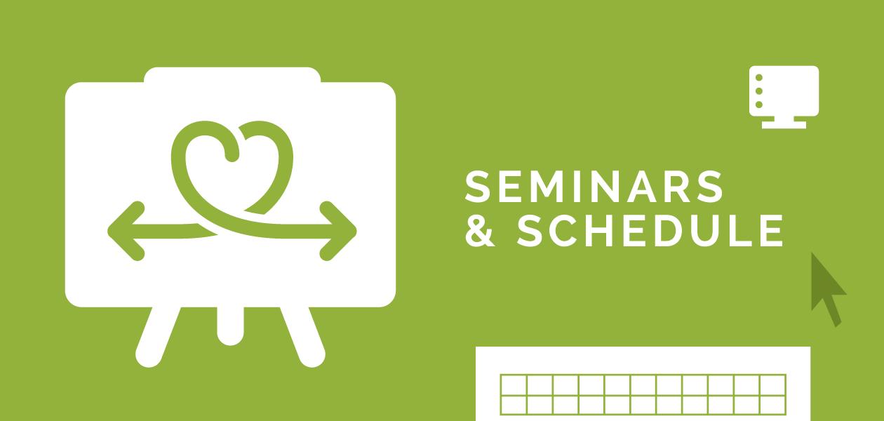 Our Seminars