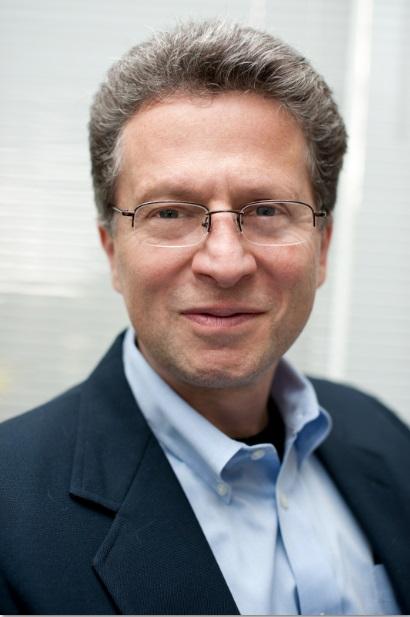 Benjamin Garber, PhD