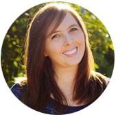 Savannah Sanders - Author of Sex Trafficking Prevention