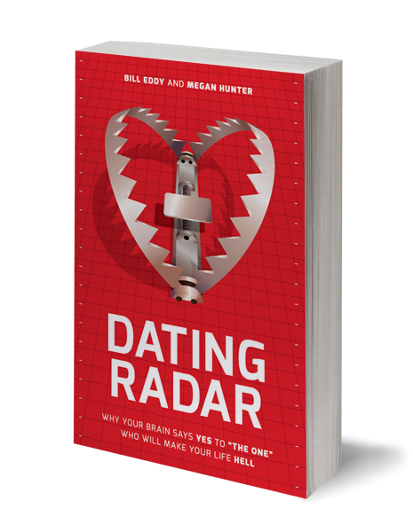 Dating Radar by Bill Eddy and Megan Hunter