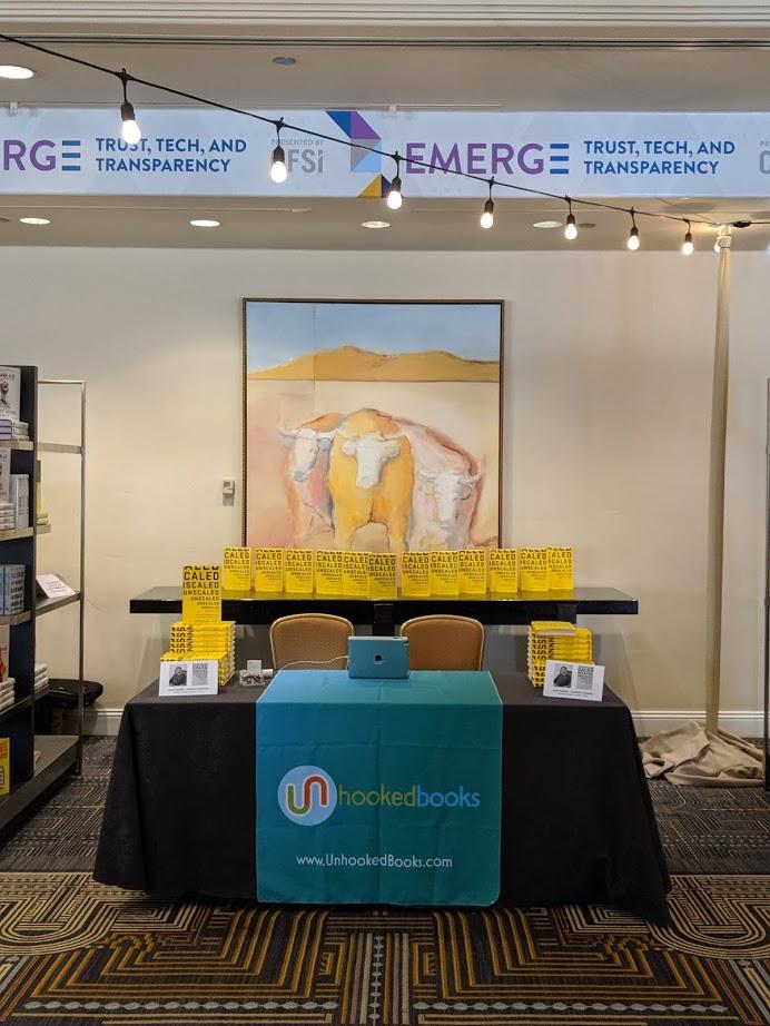 Financial Health Network: EMERGE 2019, Scottsdale, AZ