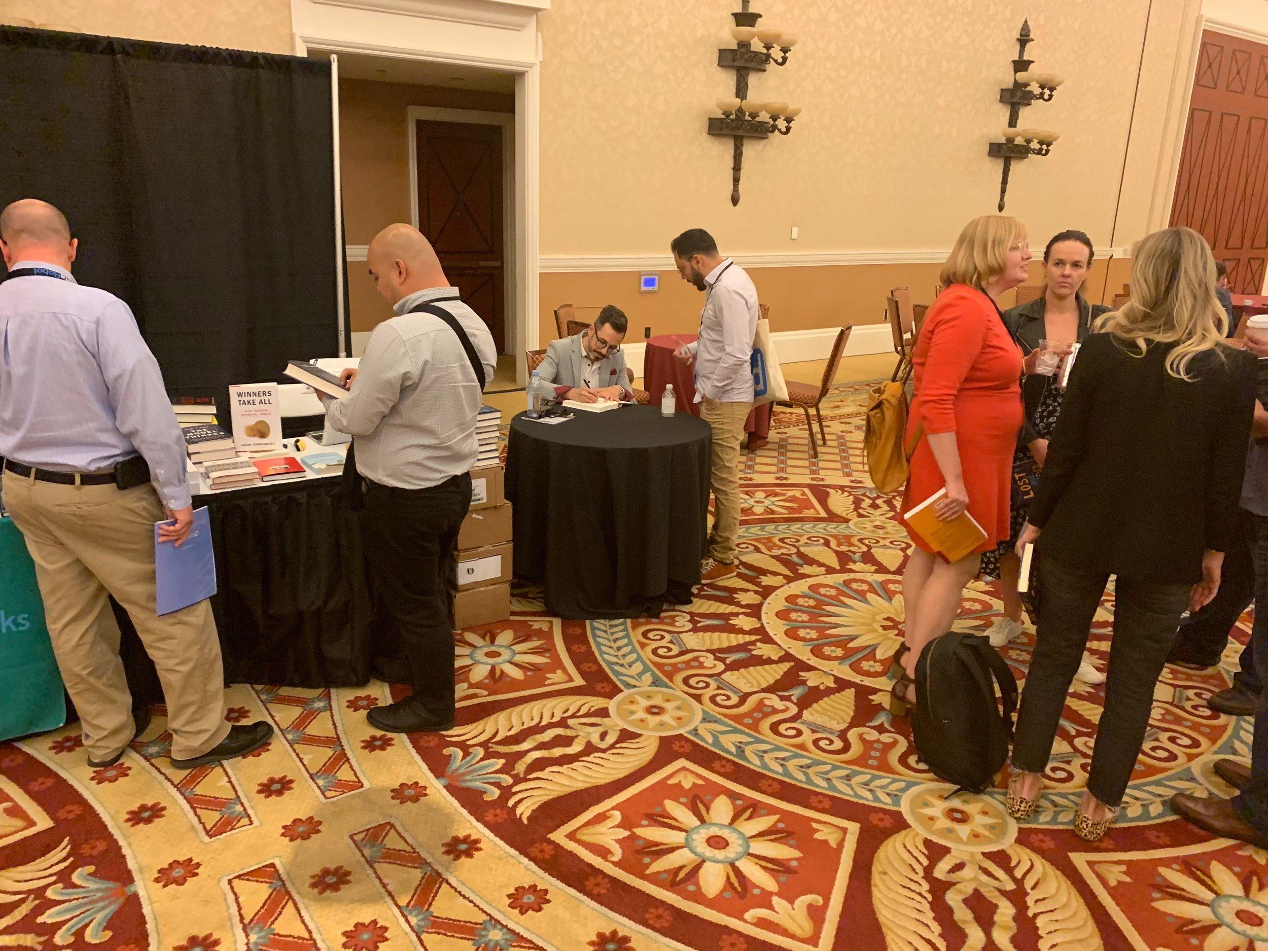Mega Paw Predictive World Analytitc Conference 2019 Las Vegas