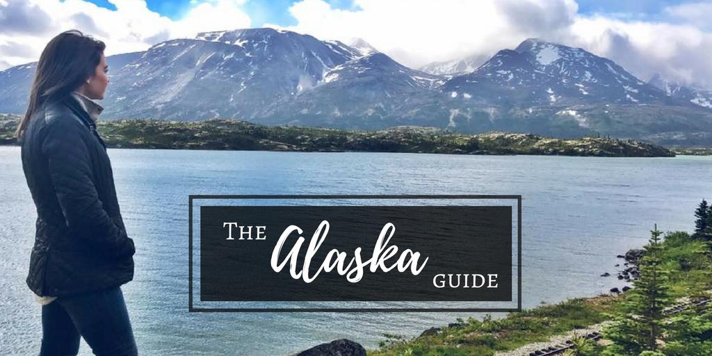 The Alaska Guide