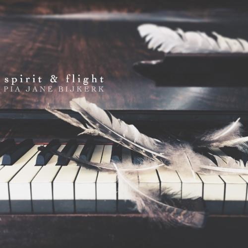 Spirit & Flight album, available through CD Baby