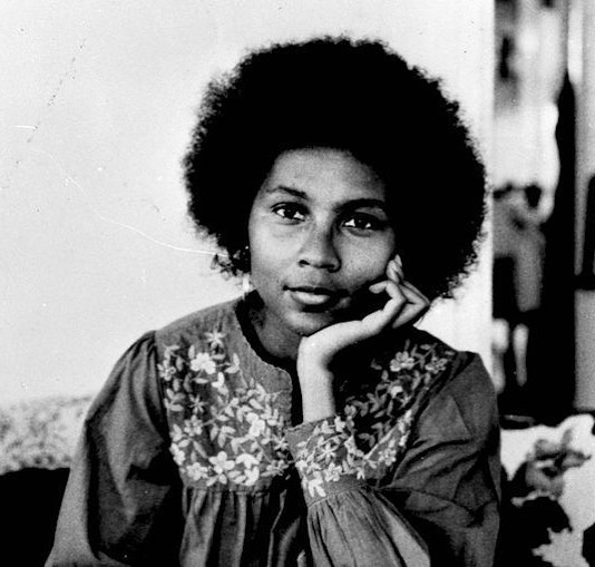 "[+] ""My idea of a delicious time is to read a book that is wonderful. But the ruling passion of my life is being a seeker after truth and the divine."" - bell hooks . . . . #LadyBookworm #HappyReading #BellHooks #AllAboutLove #SeasonsReadings #Feminism #WRBG #WellReadBlackGirl #LBW #Bookstagram #WelcomeNewFollowers"