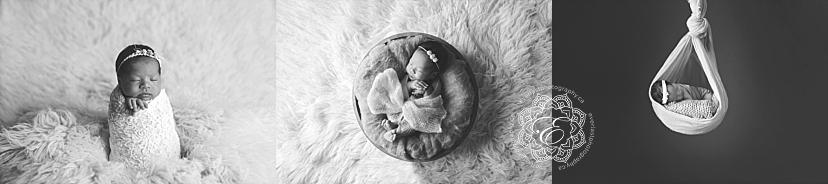 posed newborn photography edmonton