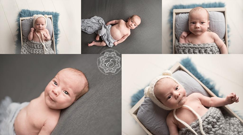 edmonton newborn photography studio
