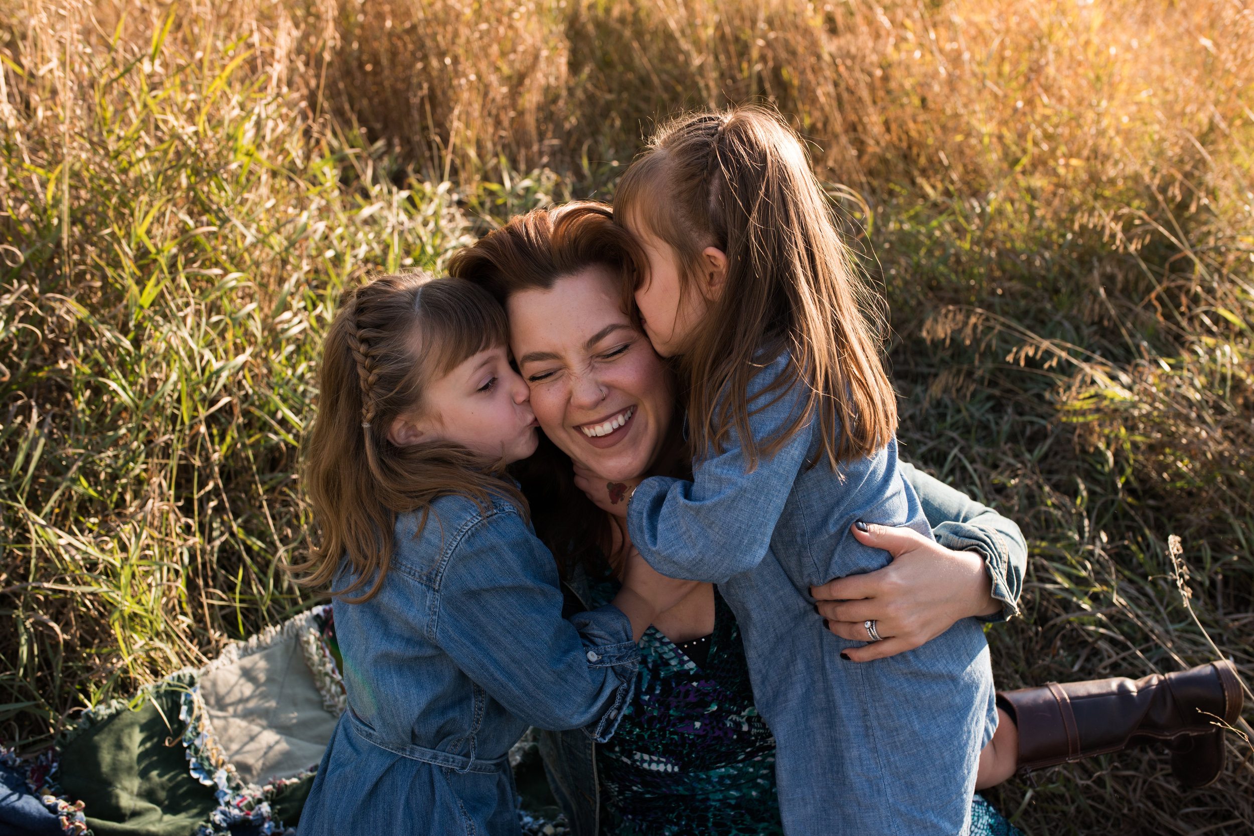 Fall Family Portraits -