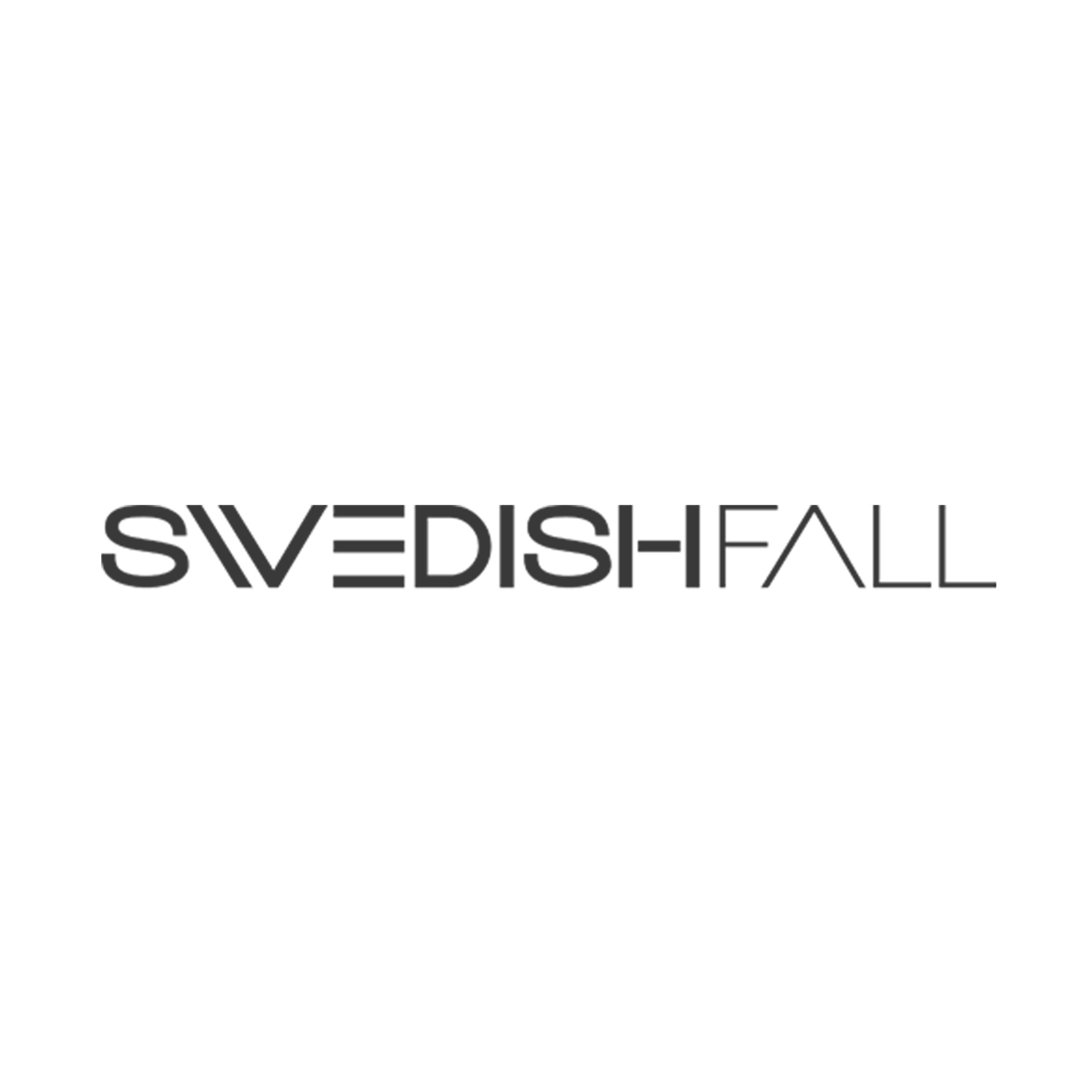 [ SWEDISH FALL ]