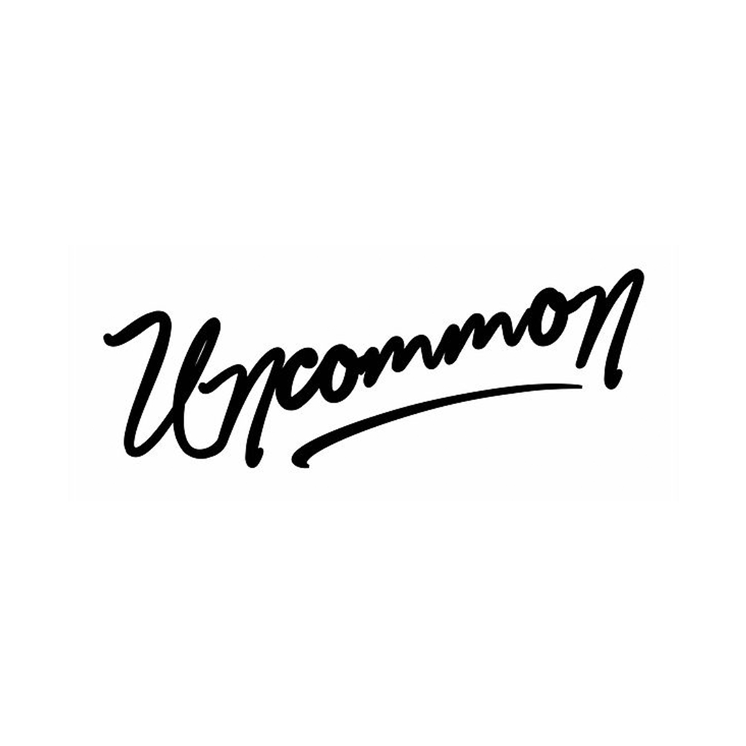 [ UNCOMMON APPAREL  ]