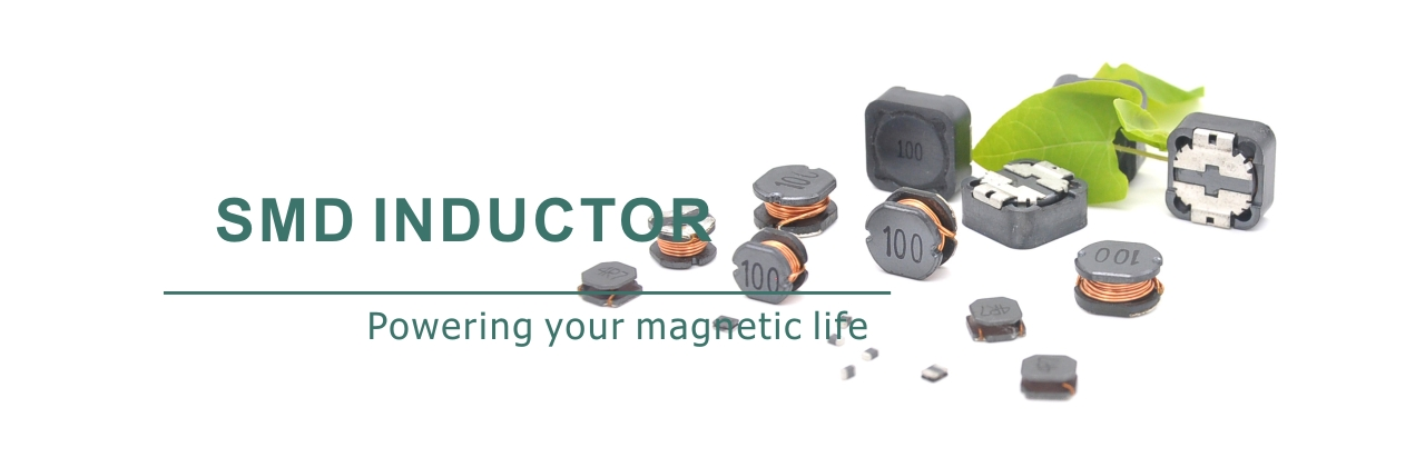 SMD INDUCTOR — Caracol Tech — Your Trusted Provider of Magnetic