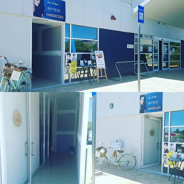 Reno's are all happening at Roar Fitness!  We have our own entrance now. It's just next door to the gyms entrance 😊  #renovation #newleafdayspa #roarfitness247 #newbeginnings #excited #dayspaperth #bibralake