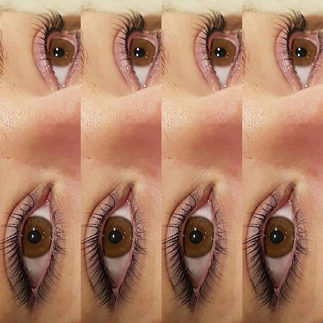 Lash lift for the weekend 😍  Gorgeous long lashs!!! #lashtinting #lashliftandtint #newleafdayspa #perthwa #bibralake #dayspaperth #weekendvibes #eyes #longlashes