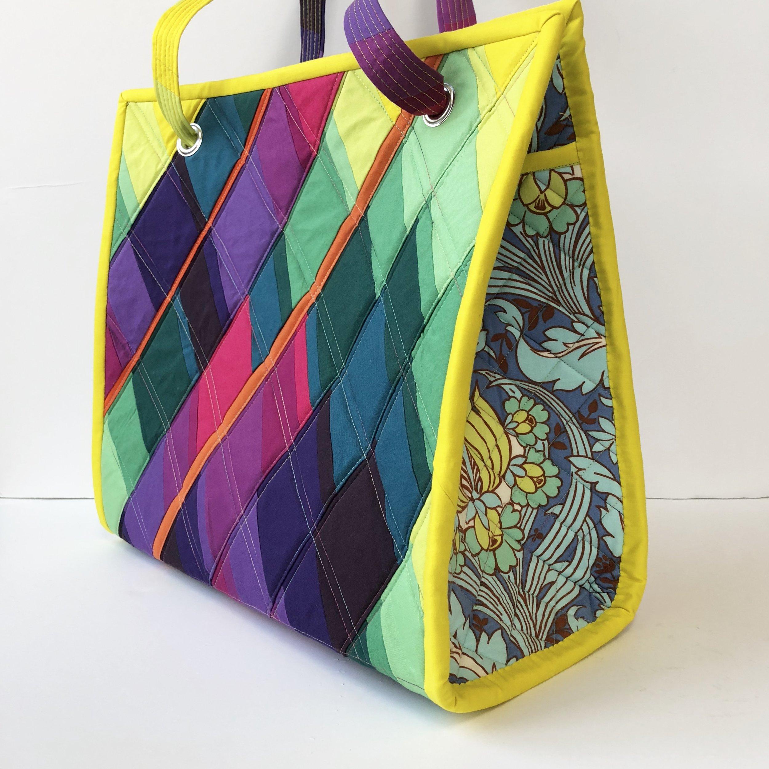 The Dancing Diamond Gems Bag!
