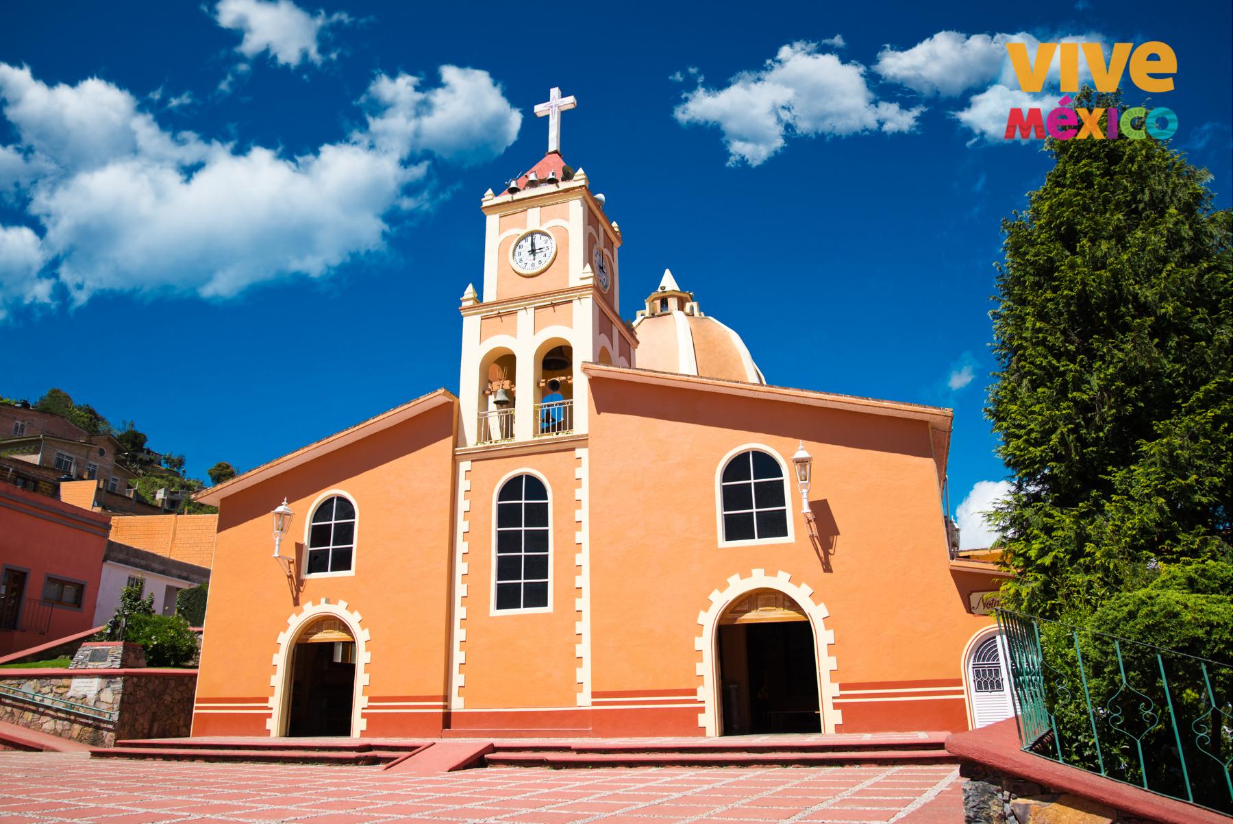 Pueblos Mágicos - Leo Burnett / Secretaría de Turismo