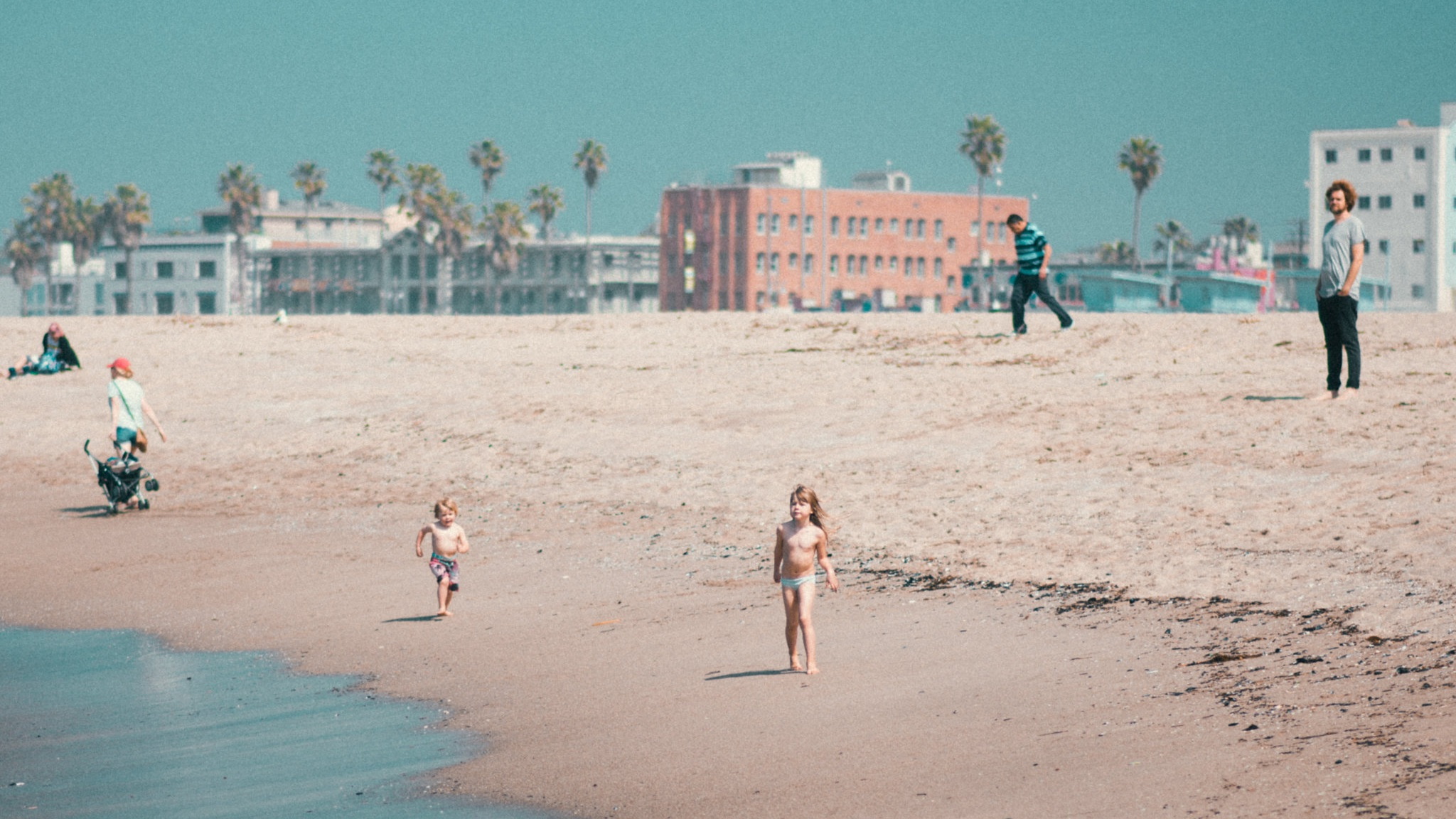 Los Ángeles - COMING SOON