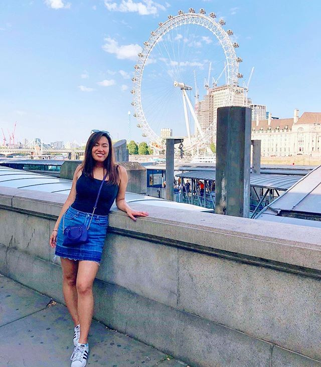 Happy Birthday to our sister 💎#197 Michelle *Neaera* Lu!! Michelle is currently studying abroad in Paris🗼living it up for her 21st 😍 She's been a super supportive sister and always steps up when a sister needs help 😭💕 We miss you a lot!! Can't wait until you're back ~