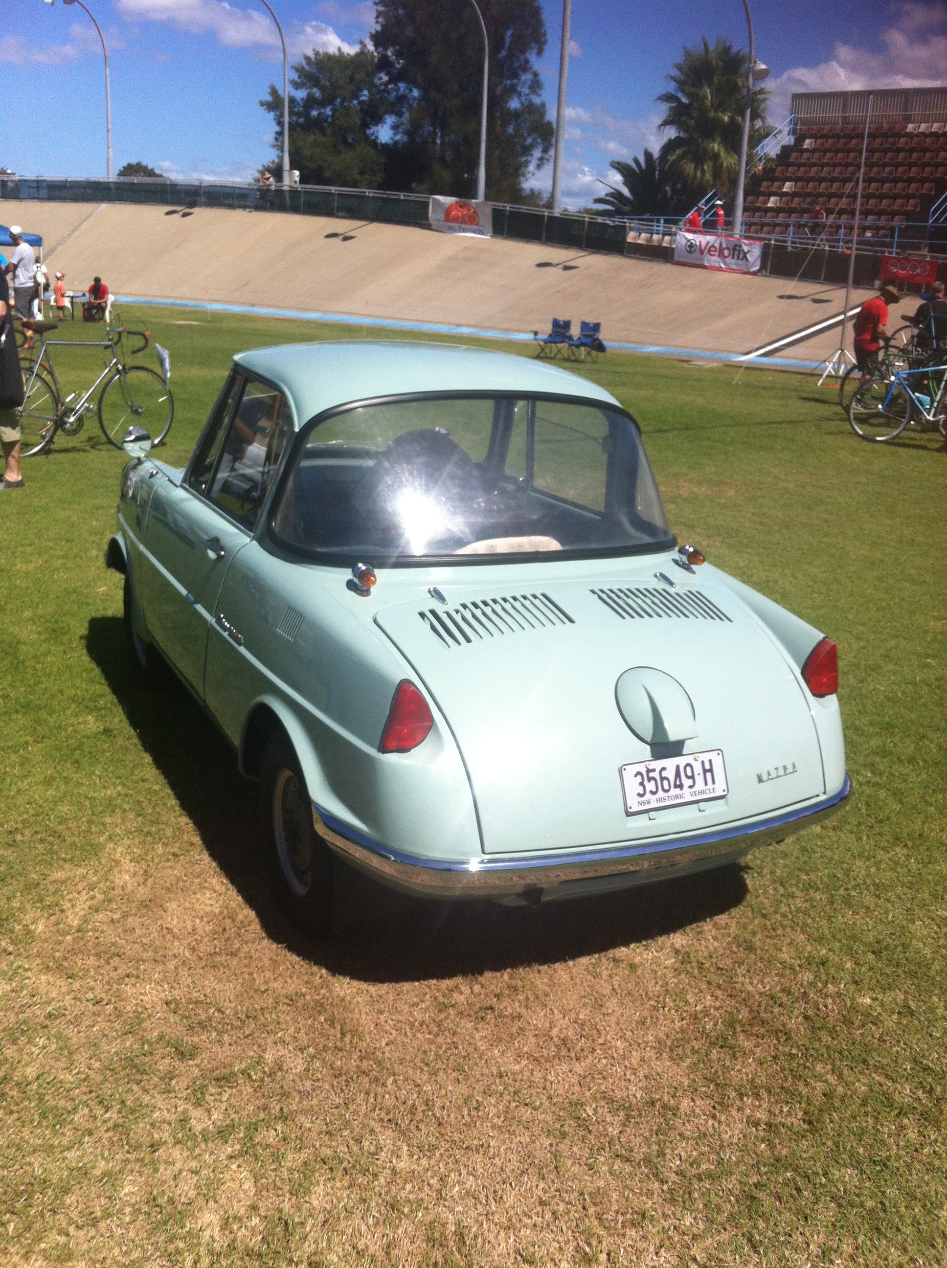 Mazda ... version 1963
