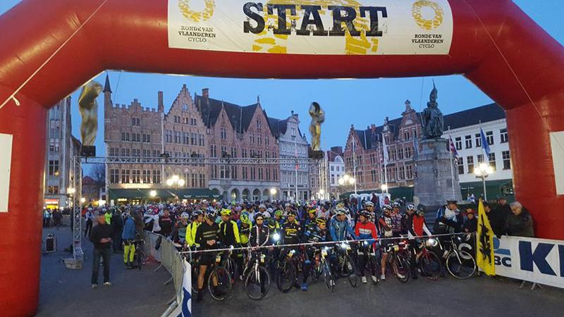 Flanders 2017 now starts in Antwerp
