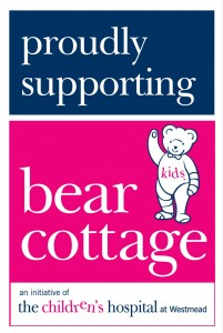 Bear Cottage Charity Ride is Sunday 27 November departing from the Fixed Wheel in Manly at 6.30am
