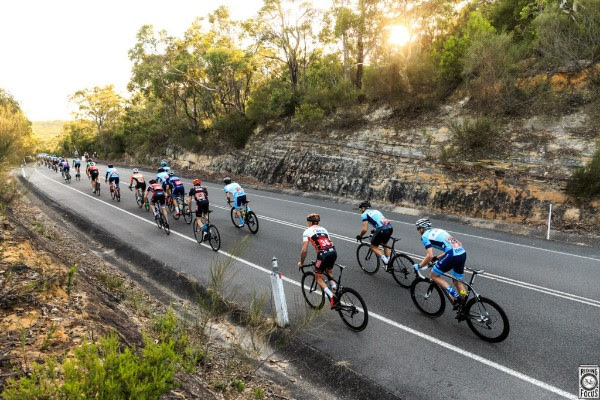 West Head is acknowledged as the best road circuit in Sydney