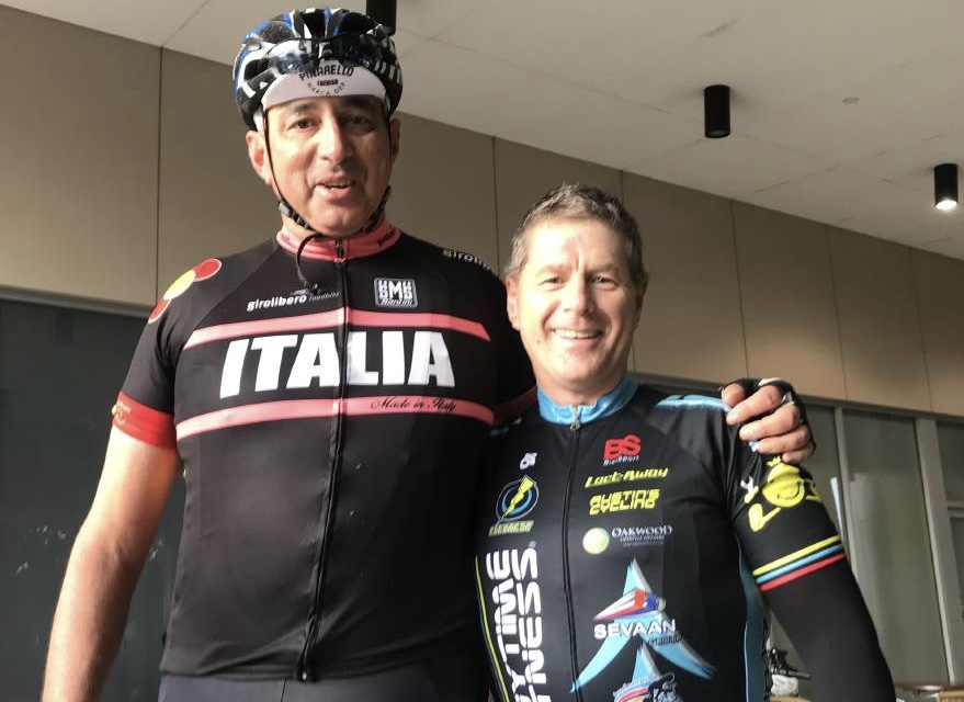 Riverina Interclub @ 24 Feb - Frank Signor & Peter Budd. Both BiciSport members featured well at the first Riverina Interclub of the winter road season. The Tolland Open (inWagga) is set to launch the NSW Road Season on 3-4 March with a substantial prizemoney offering