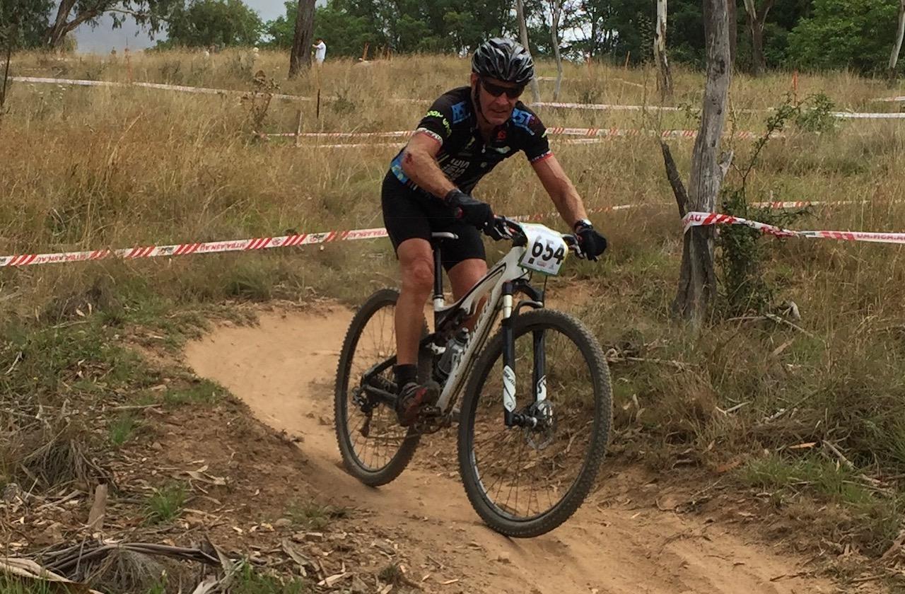 National MTB Championships @ Armidale @ 24 Feb - Mike Lawson (BiciSport)