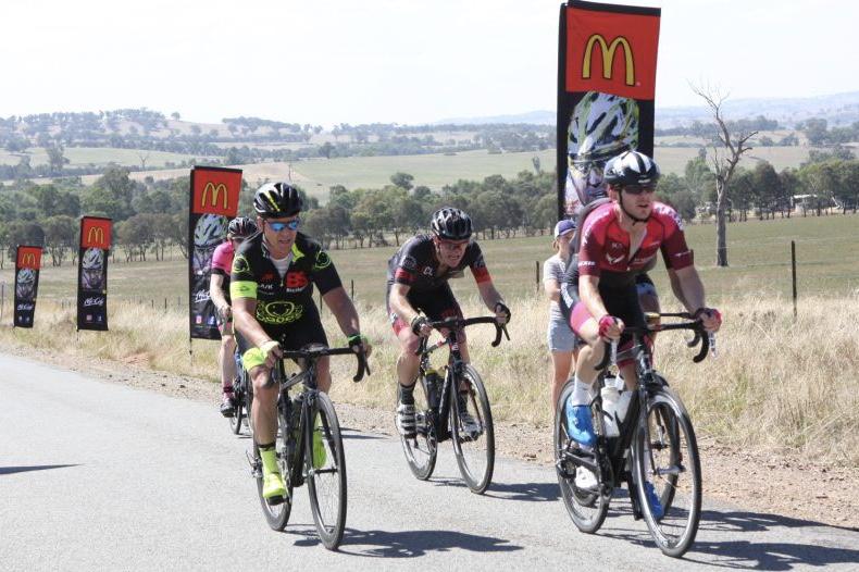 Tolland Open @ 3 Mar - Peter Budd (BiciSport Happy Wheels)