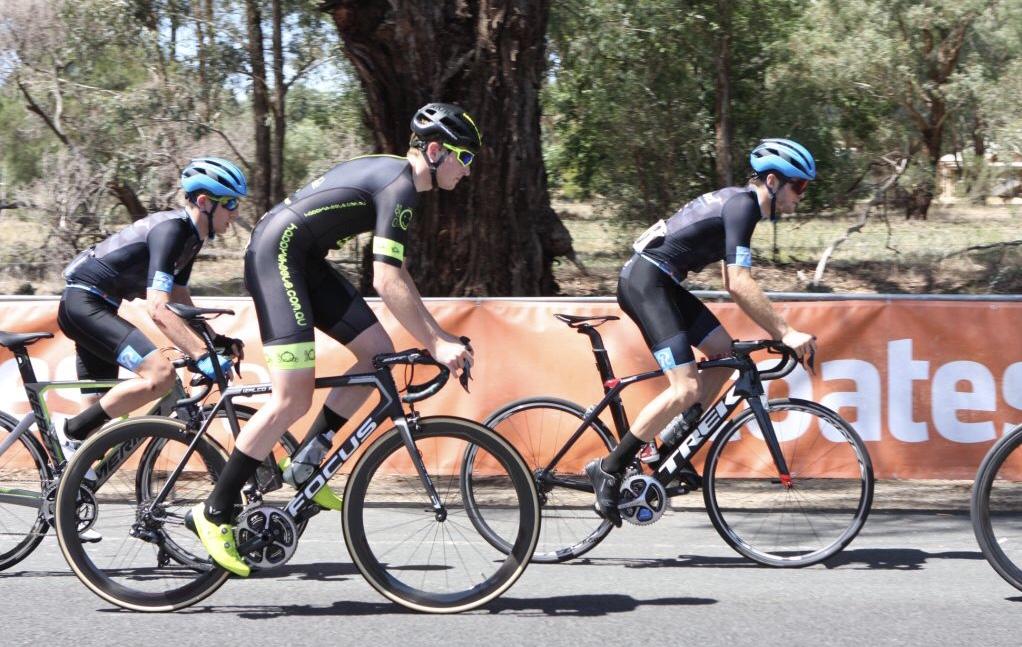 Tolland Open @ 3 Mar - Conor Tarlington (BiciSport Happy Wheels)