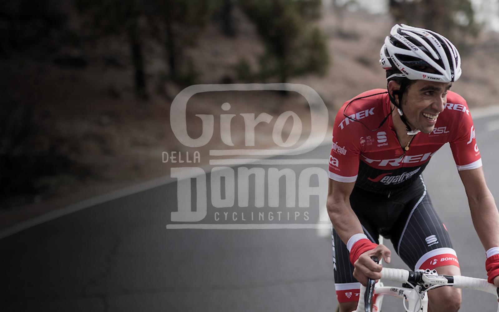 Special Guest - Alberto Contador