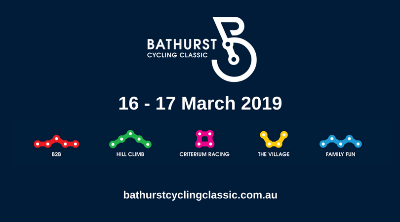 The Weekend - B2B is an outstanding event on the NSW calendar, with a combination of criteriums & hill climbs on the Saturday combined with the Blayney to Bathurst cyclosportive on the Sunday    Entry - via www.bathurstcyclingclassic.com.au    Accommodation - Accommodation is your responsibility. Preferred stay is two nights (Friday & Saturday). Rydges Hotel Bathurst    Riders - Ruth Strapp, Rhett Hall, Ian Grainger, Team Griffith, Mike O'Reilly, Stewart & Mirielle Campbell, Declan Jones, Team Happy Wheels, Adam Kibble, Eric Dole, Ken Edwards (driver), Frank Signor, Suzy Ladanyi, Mike Cori, Ben Pines, Roger Thompson Seagrave & Graeme Cocks    Dinner Venue - Saturday Night Dinner @ Rydges Hotel Mountain Straight (Chicane Bistro) @ 7.00pm in the name of Budd & OReilly. Please contact 0417 403 244 if you'd like a Saturday night dinner seat    Sunday Car Transport to Blayney - Meet Rydges Hotel car park @ 6.45am for a 7am departure    BiciSport Support contact - Mike O'Reilly on 0417 403 244 or bicisport1@gmail.com