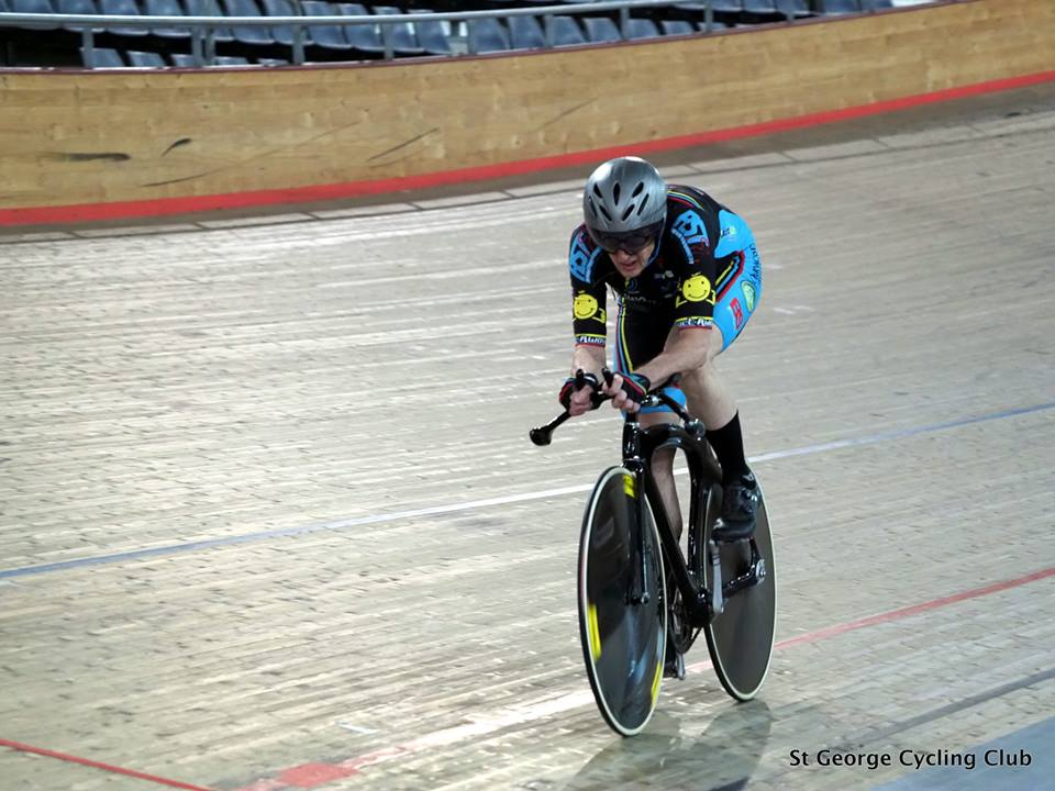 Peter Verhoeven (BiciSport Anytime Fitness)