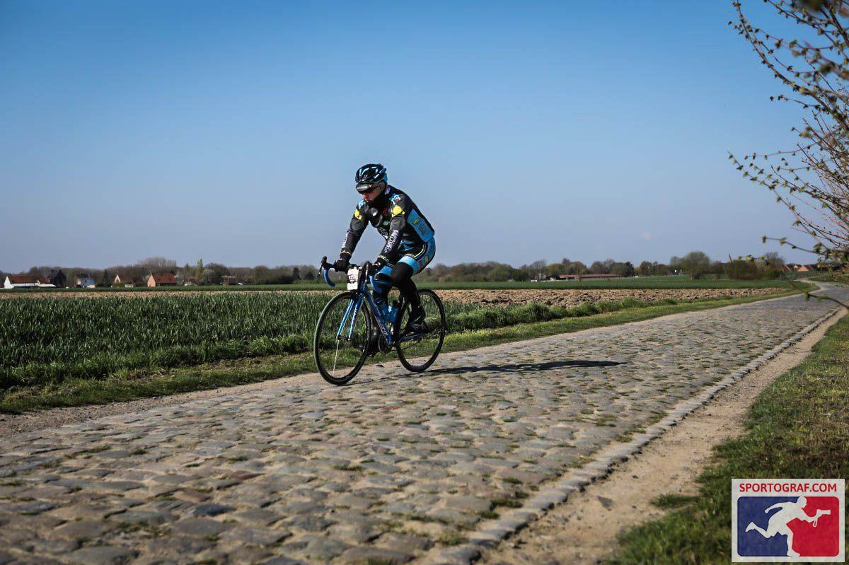 Paris Roubaix Challenge Cyclosportive @ 13 April
