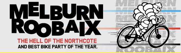 Held in Melbourne on 30 June featuring numerous cobbled sections in and around Melbourne in the spirit of Paris Roubaix with a traditional finish at the Northcote Velodrome