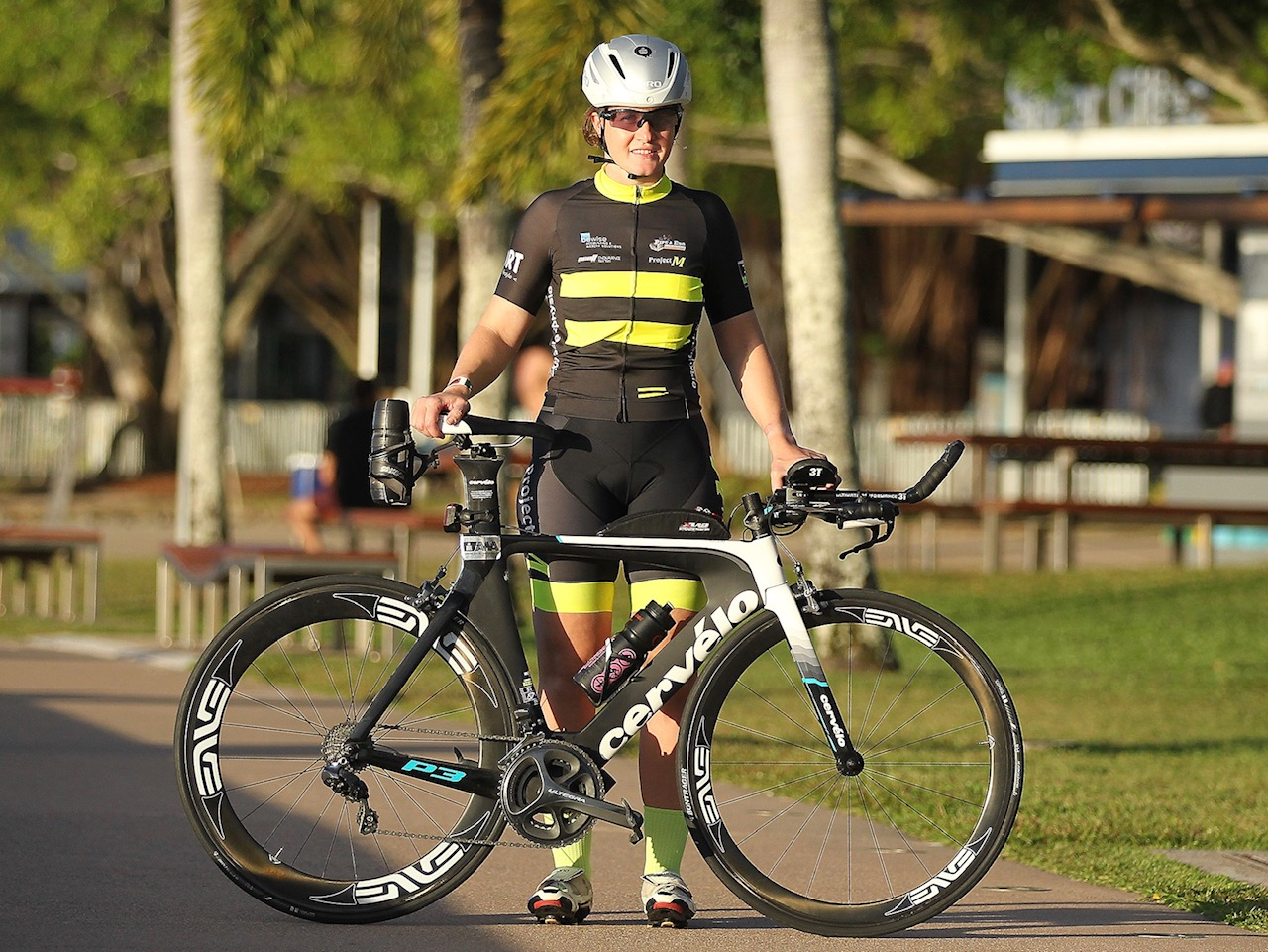 BiciSport will be assisting the Project M Womens Team from Kiama at Singleton TTT in early August