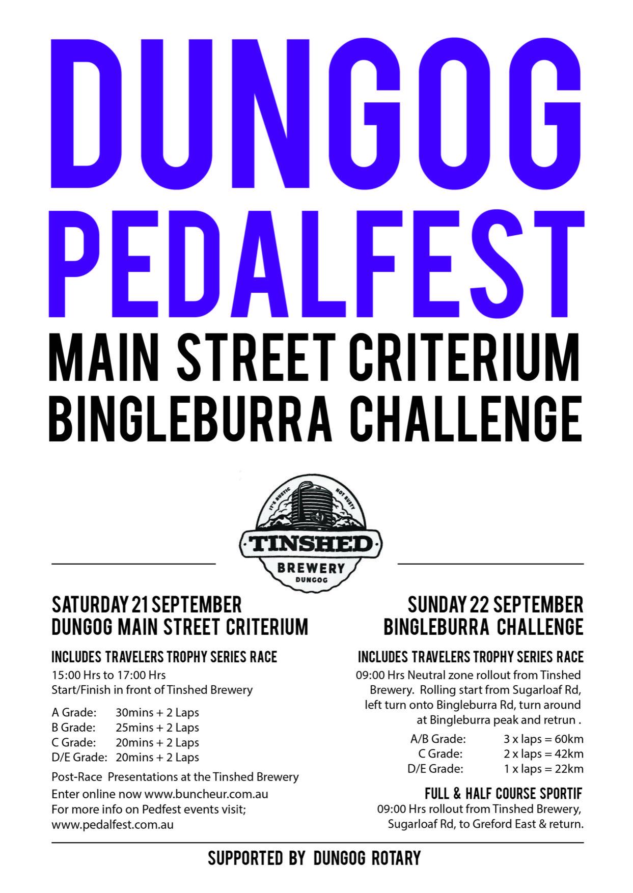 Dungog 19 - Race Formats.JPG