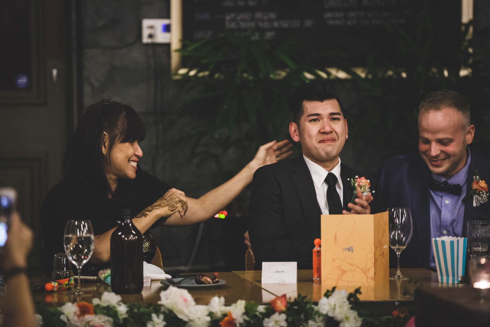 ©Sherman Tan Studio_Melbourne Candid Wedding Photography_Matt & Jason_07_First Speech_073.jpg