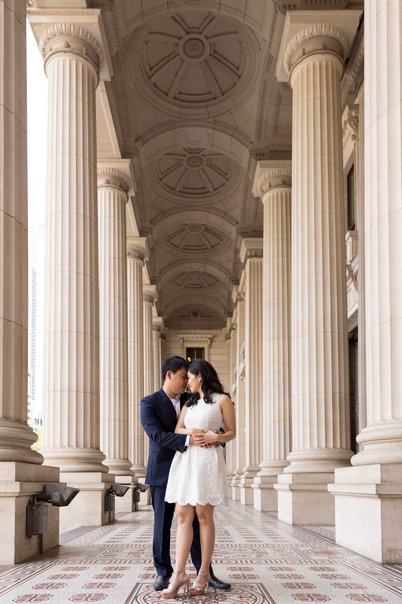 ©Sherman Tan Studio_Melbourne Wedding Photographer_Best Portrait Locations_Nelson and Ka Yan-573.jpg