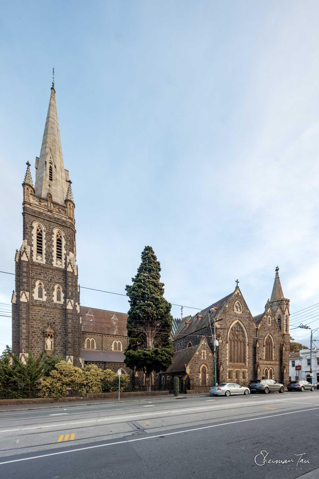 ©Sherman Tan Studio_Best Melbourne Wedding Church Venue_ICC Hawthown_021-HDR-Pano.jpg