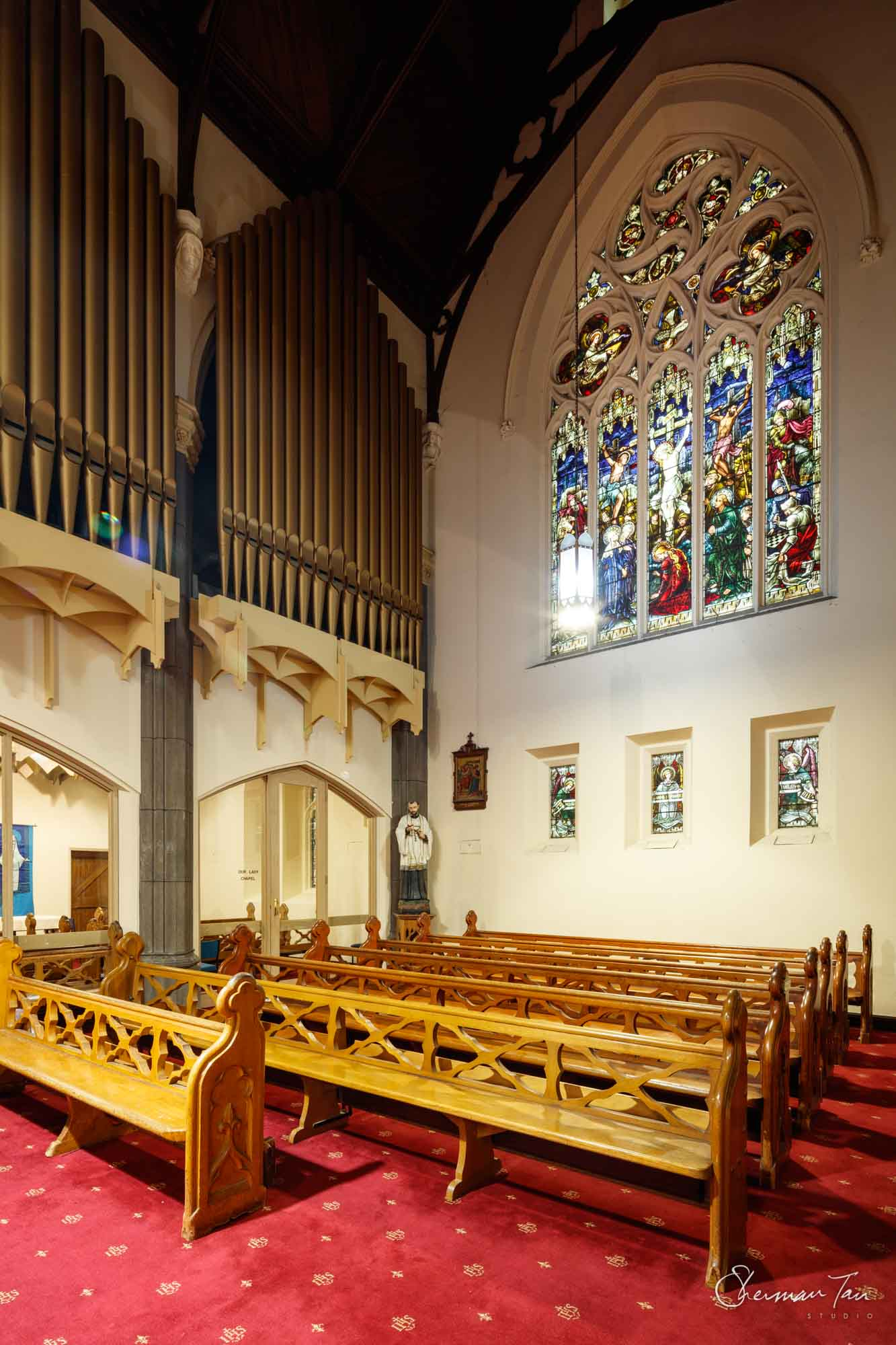 ©Sherman Tan Studio_Best Melbourne Wedding Church Venue_ICC Hawthown_202.jpg