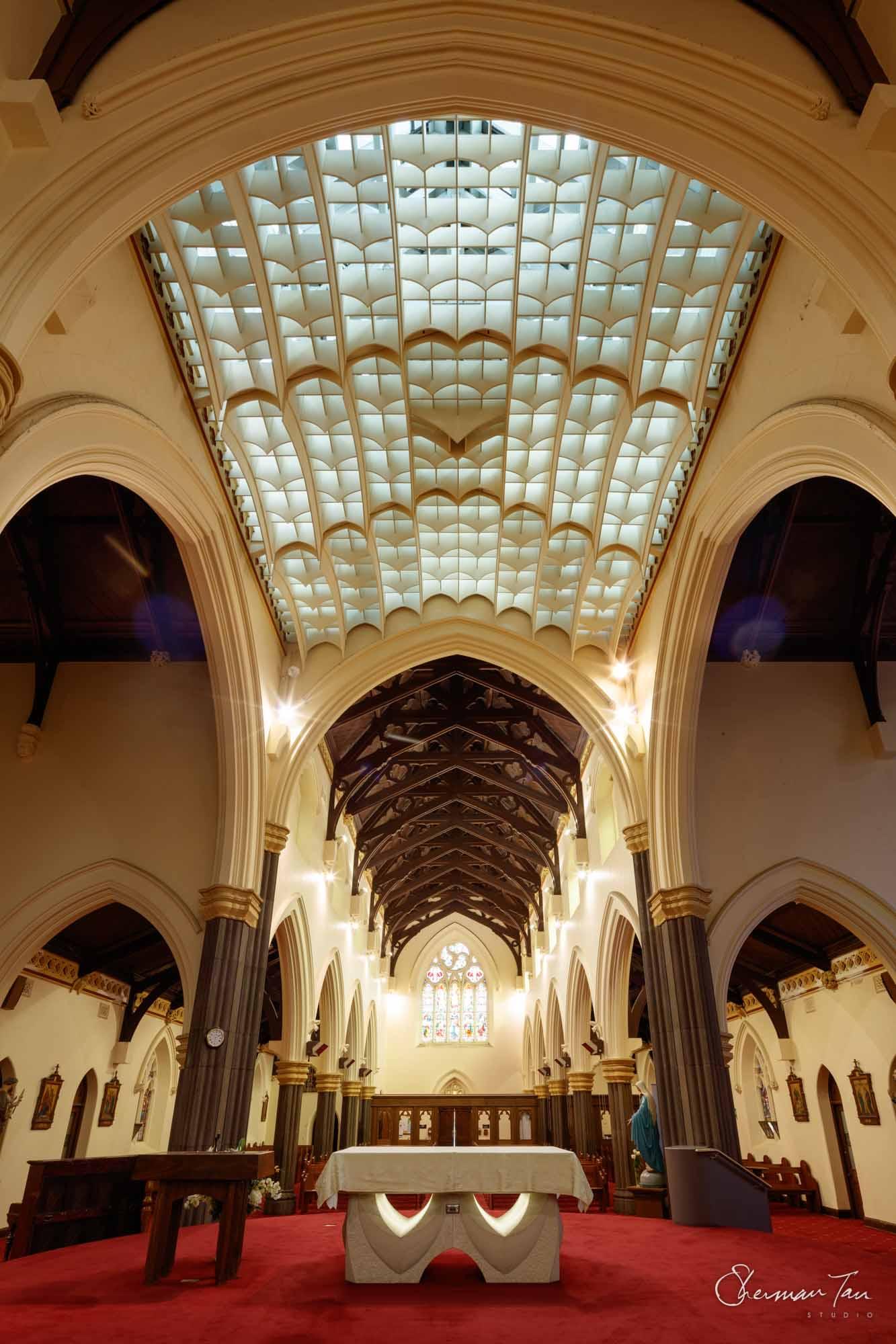 ©Sherman Tan Studio_Best Melbourne Wedding Church Venue_ICC Hawthown_270-HDR.jpg