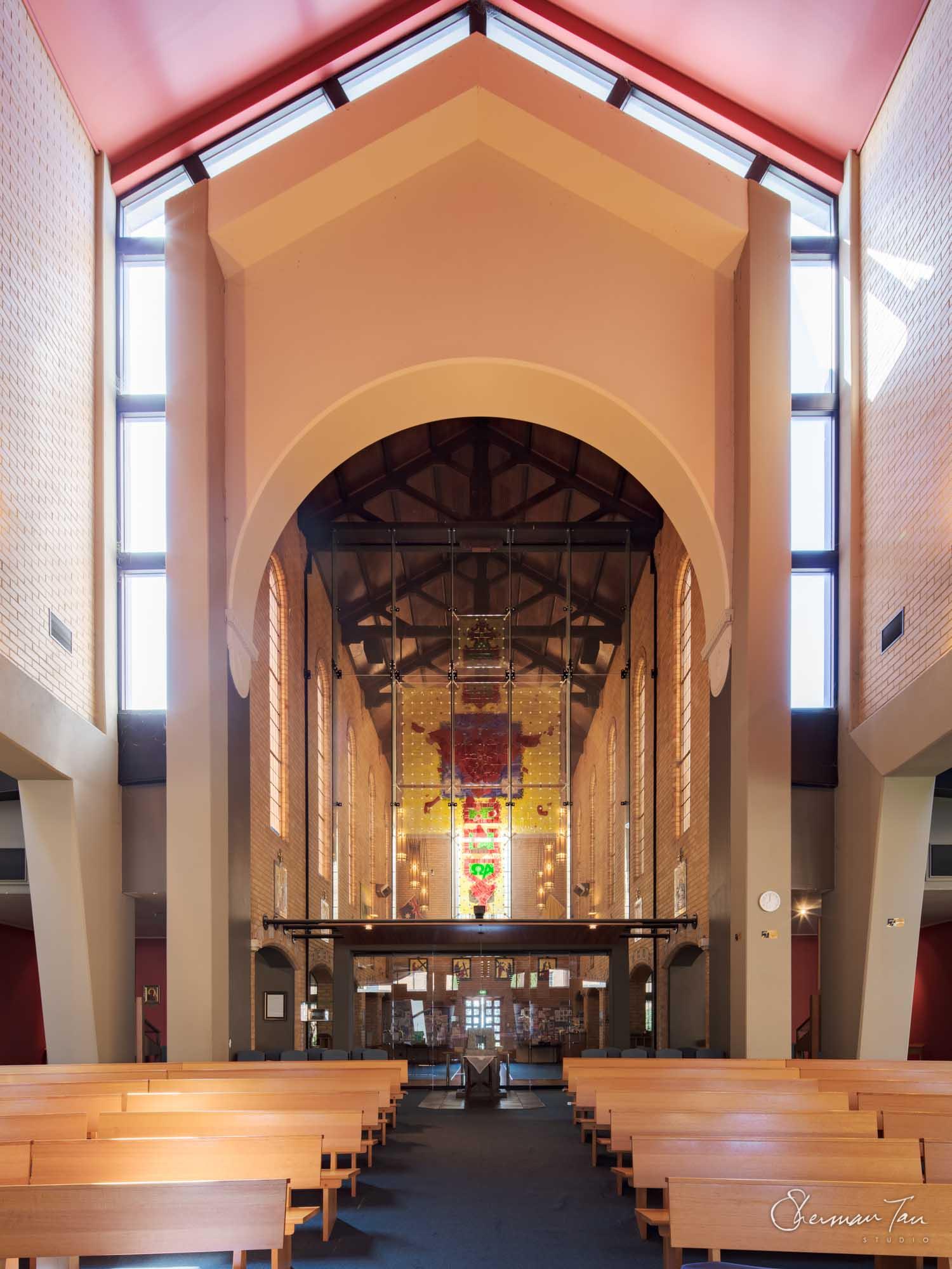 ©Sherman Tan Studio_Best Melbourne Wedding Church Venue_Sacred Heart Church_695.jpg