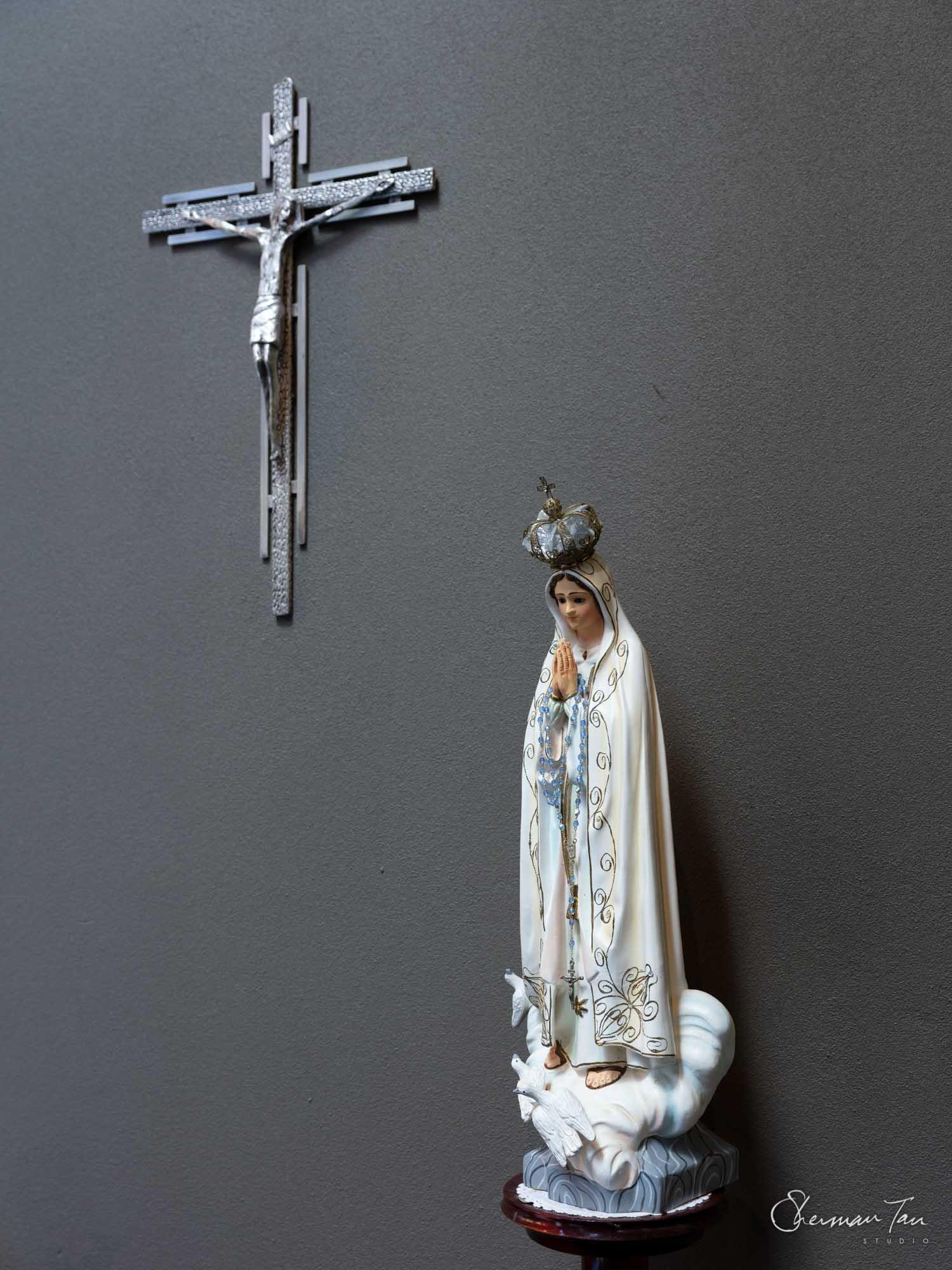 ©Sherman Tan Studio_Best Melbourne Wedding Church Venue_Sacred Heart Church_703.jpg
