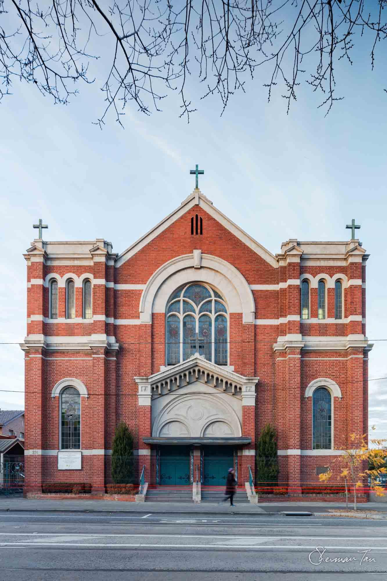 ©Sherman Tan Studio_Best Melbourne Wedding Church Venue_St Colmans Church Balaclava-007.jpg